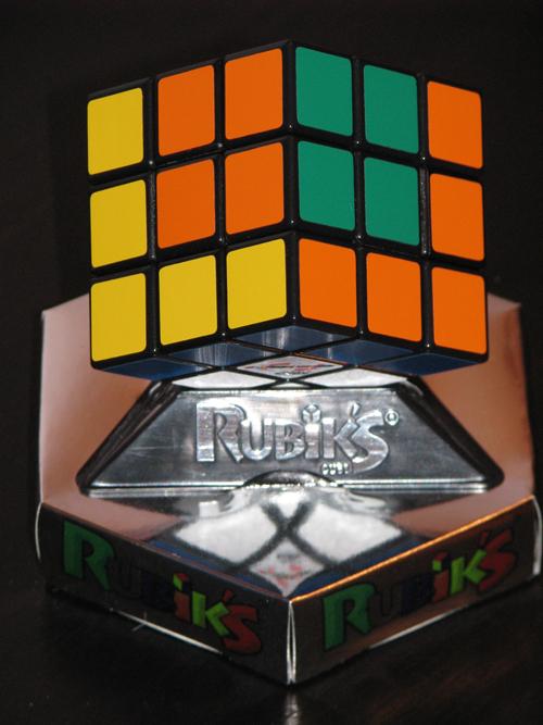 узоры для кубика рубика - Шикарные узоры!